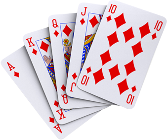 The Ultimate Hand in Poker - The Royal Flush